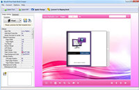 Boxoft Free Flash Book Creator