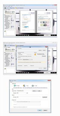 Boxoft ePub to Flipbook