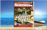 Boxoft Free Flash Magazine Software