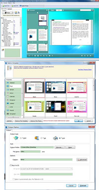 Boxoft Free Flip Page Software(freeware)