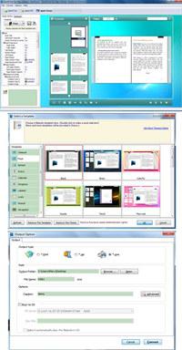 Boxoft Free Flip Page Software(freeware)