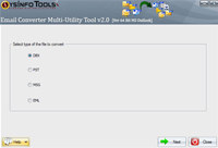 SysInfoTools Email Converter x64