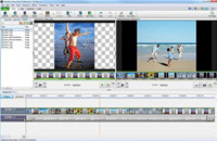 VideoPad Video Editor Free for Mac