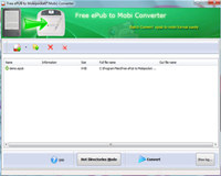 Free Mrosoft Converter Mobi from EPub