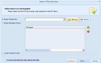 MS Outlook PST Recovery