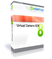VisioForge Virtual Camera SDK
