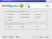 InfoMigrator for Salesforce