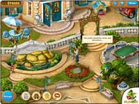 Playrix Gardenscapes 2 screenshot medium