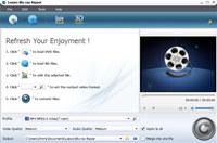 Leawo Blu-ray to DVD Converter