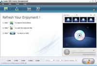 Leawo MOV to DVD Converter