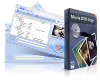 Movie DVD Copy screenshot medium