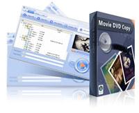 Movie DVD Copy screenshot medium