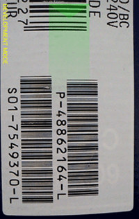 SD-TOOLKIT Barcode Reader SDK for Windows Phone 8