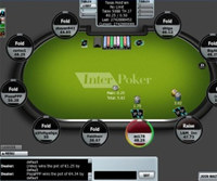 InterPoker Internet Poker Room