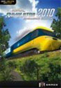 Trainz Simulator 2010 screenshot medium