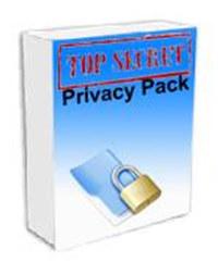 Top Secret Privacy Pack