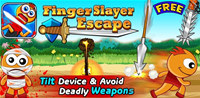 Finger Slayer Escape For Android