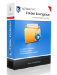 Advanced Folder Encryption