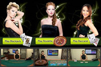 InterCasino Live Dealers online casino