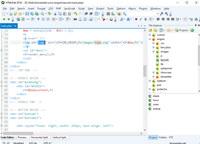 HTMLPad 2018 screenshot medium
