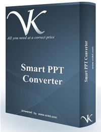 Smart PPT Converter
