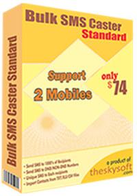 Bulk SMS Standard