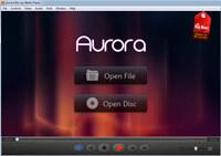 Aurora Blu-ray Media Player screenshot medium