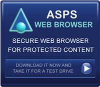 ArtistScope Web Browser