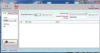 Sistemas de Seguridad RFID DL920