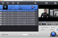 MacX Free iPhone Ripper for Mac