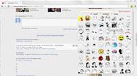 Webmemes for Chrome