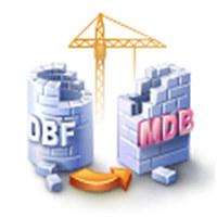 DBF to MDB (Access)