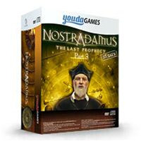 Nostradamus The Last Prophecy - Part 3