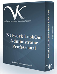 Network LookOut Administrator Professional
