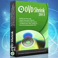 DVD Shrink 2013