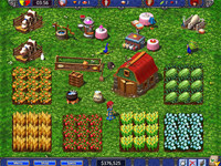 Fantastic Farm (Mac)