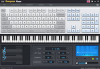 Everyone Piano screenshot medium