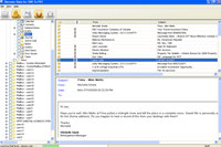Recover Data EDB File Recovery Tool