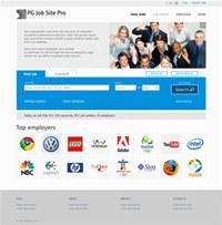 PG Job Site Free