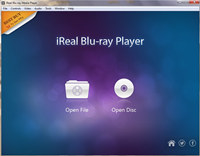 iReal Bluray Media Player