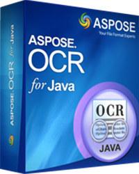 Aspose.OCR for Java