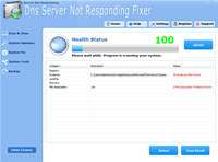 Smart Dns Server Not Responding Fixer Pro