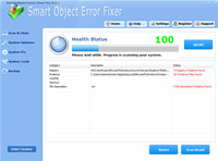 Smart Object Error Fixer Pro