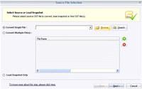 Resolve OST File Size screenshot medium
