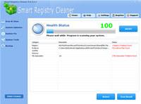 Smart Registry Cleaner Pro