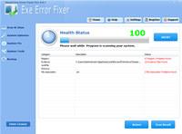 Smart Exe Error Fixer Pro screenshot medium