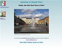 Piemonte Screen Saver