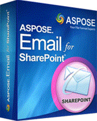 Aspose.Email for SharePoint