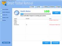 Smart Toolbar Removal Fixer Pro