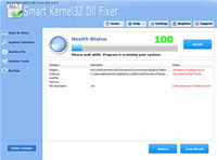 Smart Kernel32 Dll Fixer Pro screenshot medium